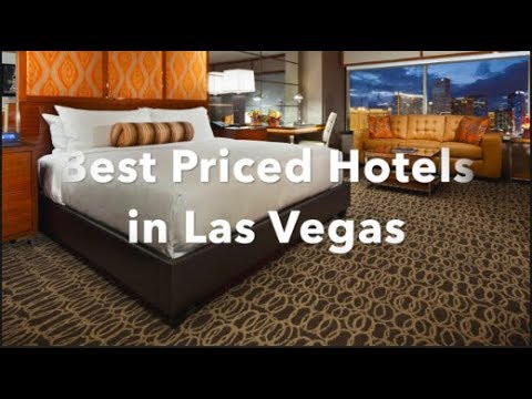 Best Vegas Hotels At The Most Reasonable Hotel Room Rates On The Las Vegas Strip