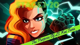 Velocity 2X Gameplay Stages 1 - 20[No Commentary](1080p)