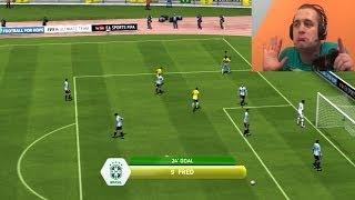 FIFA 14 Brazil vs Argentina [Srpski Gameplay] ☆ SerbianGamesBL ☆