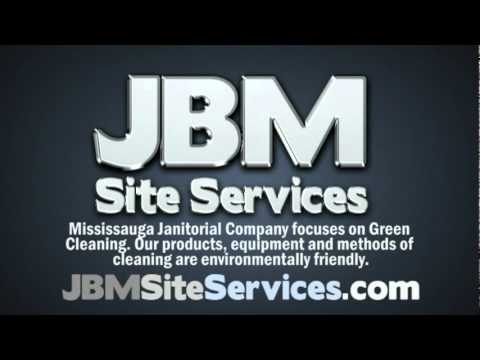 Mississauga Janitorial Company - Green Cleaning - Mississauga Office Cleaning 3