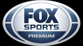 FOX SPORTS AO VIVO EM HD  ( JOGO ABERTO )