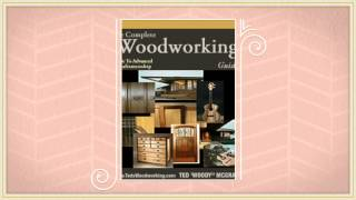 Teds Woodworking Kit Books Download