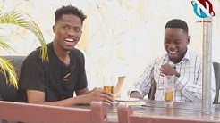 Kwesi Arthur Reacts To Dope Nation's Diss Song, One Cedi And A Dream Concert & More On BTM Afrika