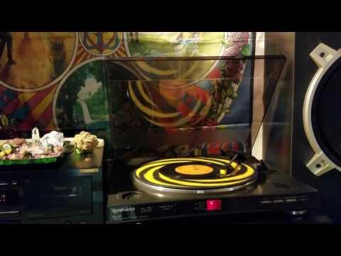 Bob Dylan Vinyl 45 'Wigwam'