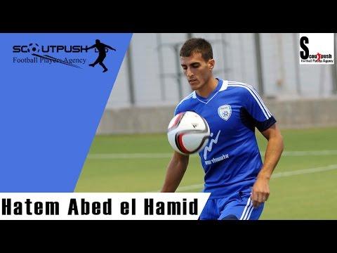 Hatem Abed el Hamid