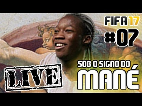 EXTREMOS DIABÓLICOS // Sob o Signo do Mané #04 [FIFA 17 Ultimate Team] from YouTube · Duration:  12 minutes 58 seconds