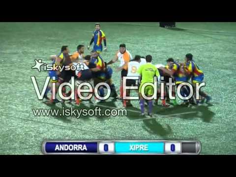 Andorra vs Cyprus