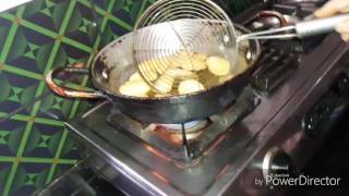 how to make golgappa pani
