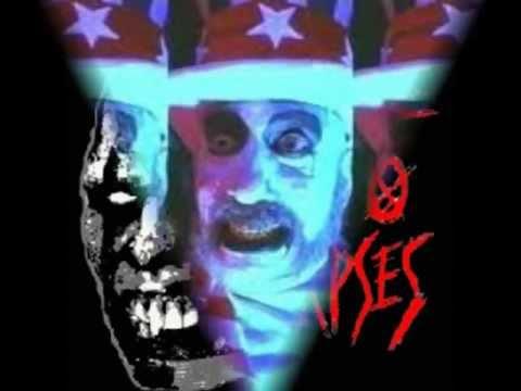 Rob Zombie-Sinners Inc. & Iron Head