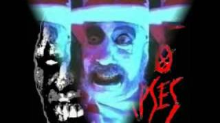 Rob Zombie-Sinners Inc. & Iron Head