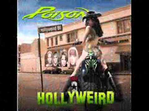 Poison - Hollyweird (album title) mp3