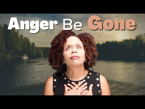 5 Ways To Diffuse Your Anger