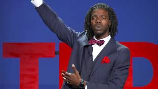 Why I believe that America should bring back the draft | Emmanuel Bernadin | TEDxHerndon