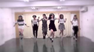 【Funk-a-Baby】Shake It Off (Taylor Swift) をタップダンスで踊ってみた【テイラースウィフト】