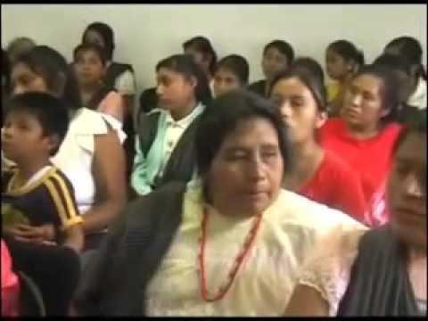 Mujeres Indígenas Pro Desarrollo Comunitario de Tequila Veracruz