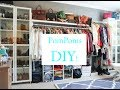 DIY Quick/Easy:  Make Clothing Smelling Fresh In Closet & Keep It From Musty Odor