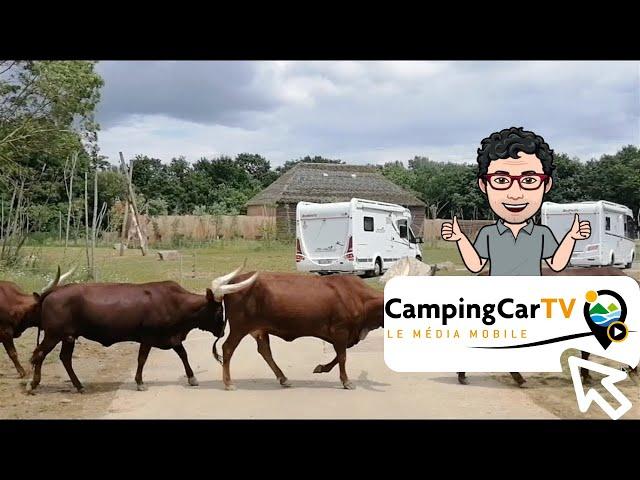 JT en camping-car N°159 -