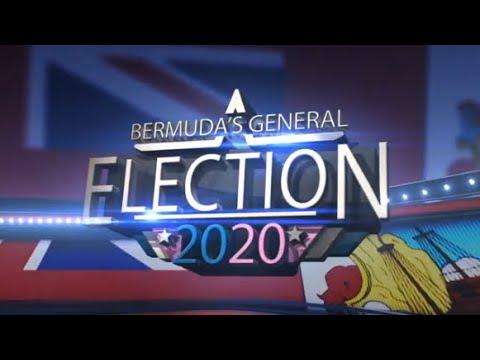 Bermuda Election Night Discussion & Coverage