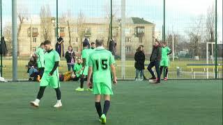 3 турнир BEST LIGA по мини футболу 1 4 Финал 2 лига Радмир FC Rezerv 8 3 03 04 2021