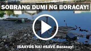 Why they are closing Boracay.