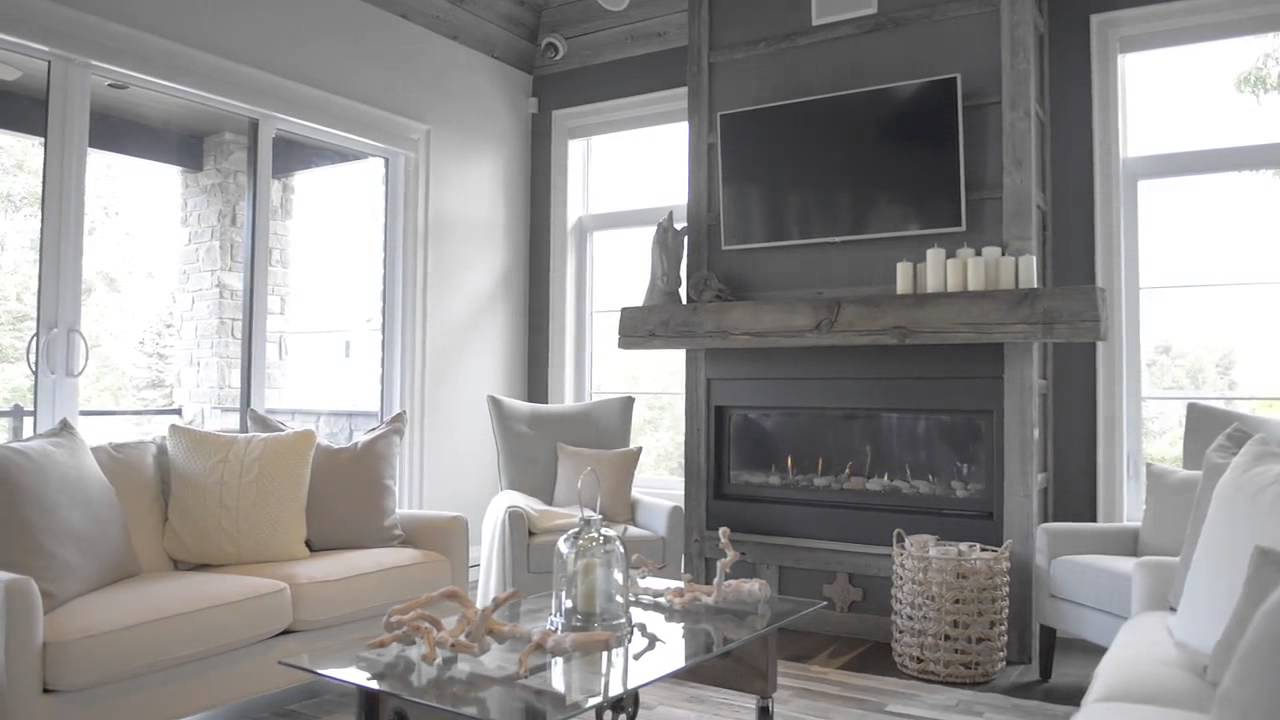 Virtual tour grand prize dream home by treadstone london for Dream homes ontario