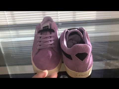 Puma Suede x Diamond Supply Colab Review and in Feet 9e7ea64de