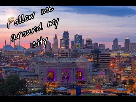 Follow Me Around | Kansas City Tour