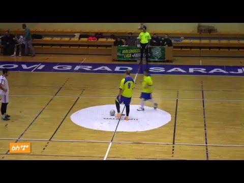 Džemat Bojnik vs Grbavica I | Grupa C | Sezona 2015./2016.