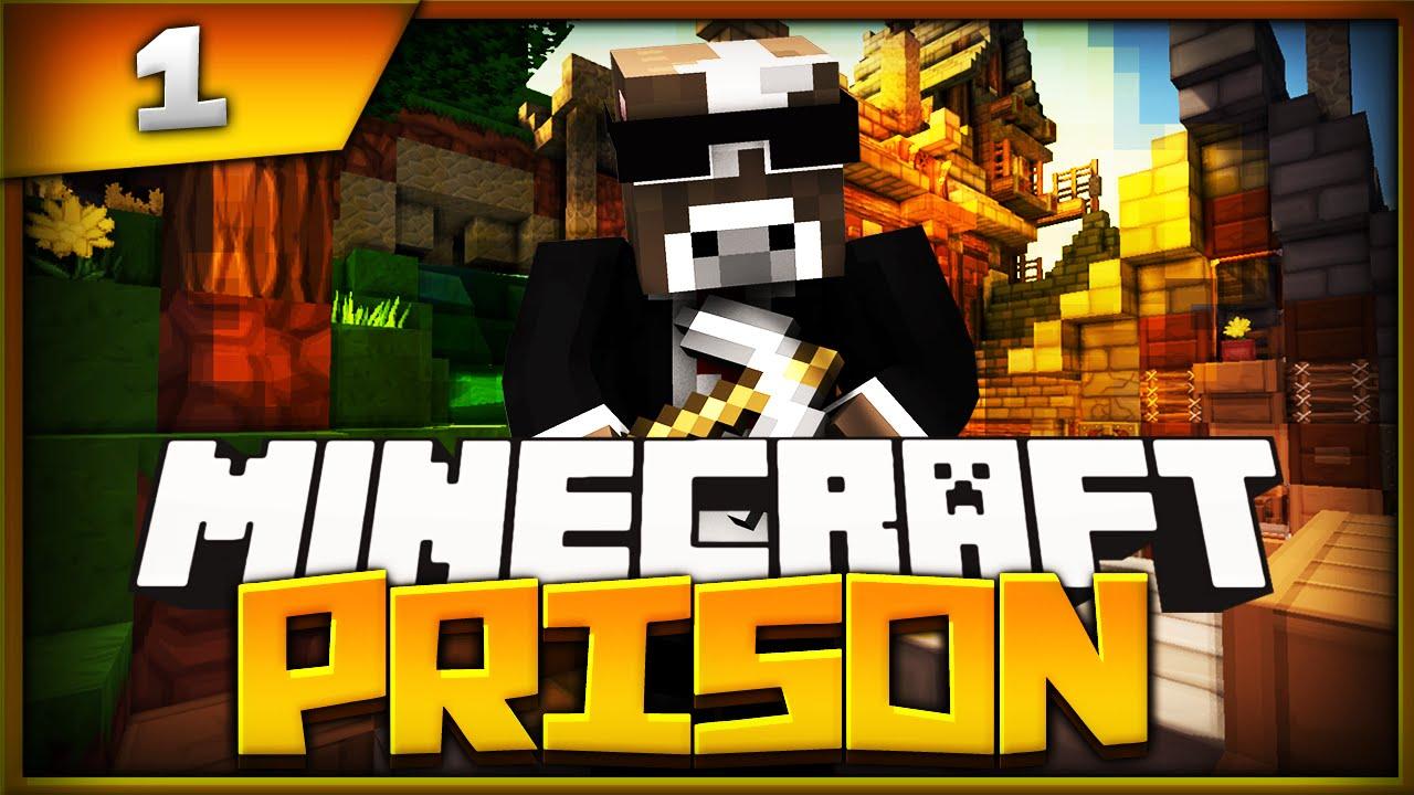 Minecraft Prison Break Ep Money Is Everything Minecraft Jail - Minecraft prison escape spielen