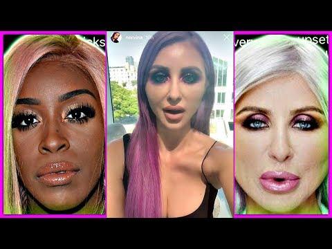 Jackie Aina SNUBBED By Norvina & ABH Cosmetics! thumbnail