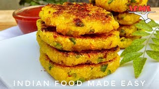 Rice Snacks Recipe in Hindi by Indian Food Made Easy