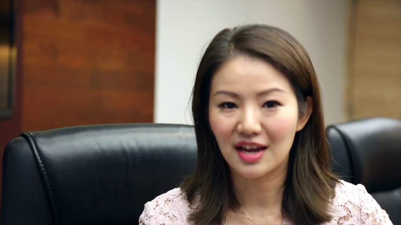 【與名人對話】張寶華專訪 (Part 2) - YouTube
