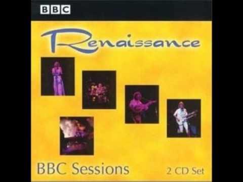 Renaissance - Touching Once [Live BBC]