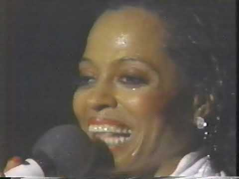 Television's Greatest Performances - Diana Ross