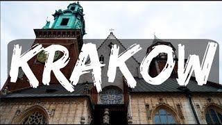 Travel Video - Krakow - Poland