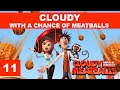 Cloudy with a Chance of Meatballs - Walkthrough Gameplay - Episode 11:  Cannery Court (Act 3)