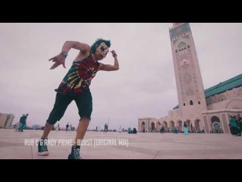LOKO TV - EP #3 (MOROCCO CASABLANCA) DJ BL3ND