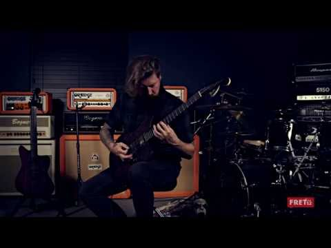 """FRET12 Presents: A Free Lesson from Slipknot's Jim Root - """"Negative One"""" (Ultimate Guitar Exclusive)"""