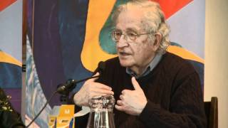 Noam Chomsky on the Responsibility of Intellectuals Q&A 4_5.mp4