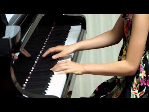 John Lennon / Oh My Love (piano solo)