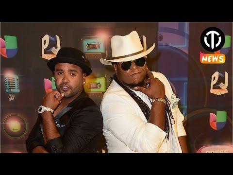 Zion Y Lennox Firman Con Warner Music Latina