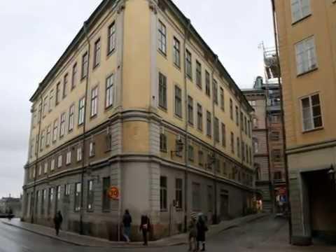 Sztokholm, Stockholm,