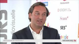 Colloque NPA-Le Figaro : Benjamin Grange, DENTSU AEGIS NETWORK