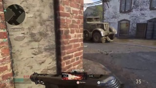 Call of Duty - WWII - Clan War - 48o7 La  Familia thumbnail