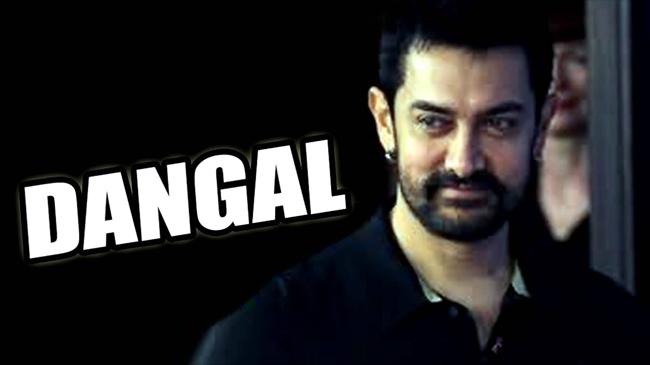Aamir Khans Dangal Intresting Story Youtube