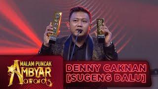 Download lagu LAGU PATAH HATI FAVORIT! Denny Caknan [SUGENG DALU] Ambyar Awards 2020 (28/8)