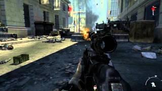 Call Of Duty Modern Warfare 3 on A10-5800k and HD7660d