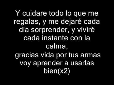 Dani Martín - La verdad (letra)