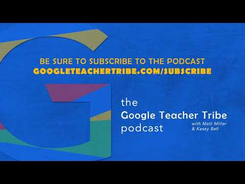 Google Classroom Time-Savers - GTT042