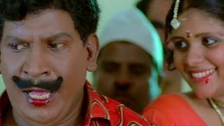Vadivelu's treatment lands him in trouble | Marupadiyum Oru Kadhal